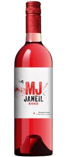 Mas Janeil Rosé - Bib