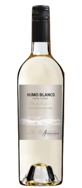 Mas Janeil - humo blanco - sauvignon - Blanc - 2019