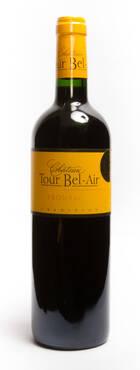 Vignobles Lascaux - Château Tour Bel Air Tradition