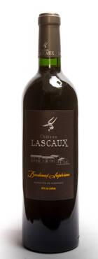 Vignobles Lascaux - Fût de Chêne