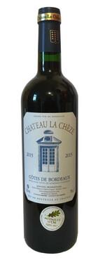 Château La Chèze - Château La Chèze Rouge