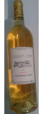 Château Grande Lisse - Monbazillac