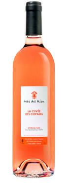 Mas del Riou - La Cuvée des Copains
