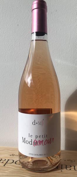 Domaine Modat - le petit modat'mour - Rosé - 2020