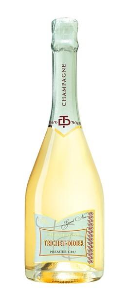 Champagne Trichet-Didier - champagne trichet-didier - Pétillant