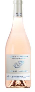 Château des Bormettes - Instinct parcellaire rosé