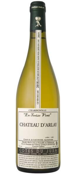Château d'Arlay - chardonnay