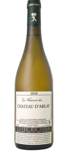 Château d'Arlay -