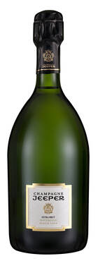 Champagne Jeeper - Champagne Jeeper Extra Brut Naturelle