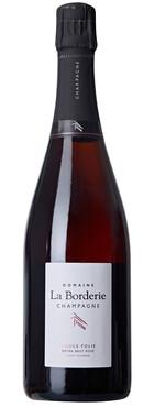 Champagne Domaine la Borderie - Douce Folie