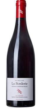 Champagne Domaine la Borderie - Les Devoix