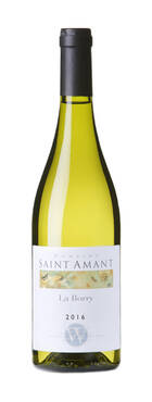 Domaine Saint Amant - La Borry