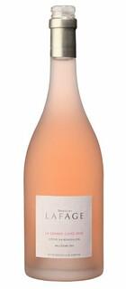 Grande Cuvée Rosé