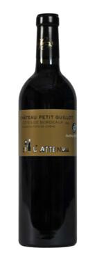 Château Petit Guillot - L'attendu