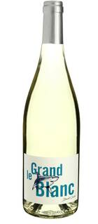 Le Grand Blanc - Vouvray Tranquille Sec Tendre