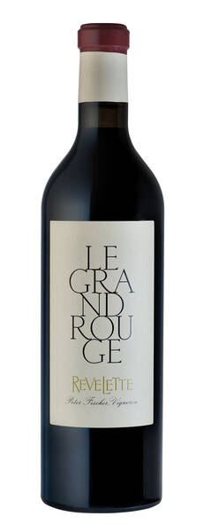 Chateau Revelette - le grand - Rouge - 2017