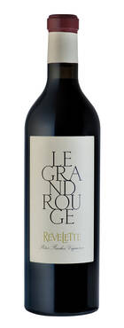 Chateau Revelette - Le Grand Rouge