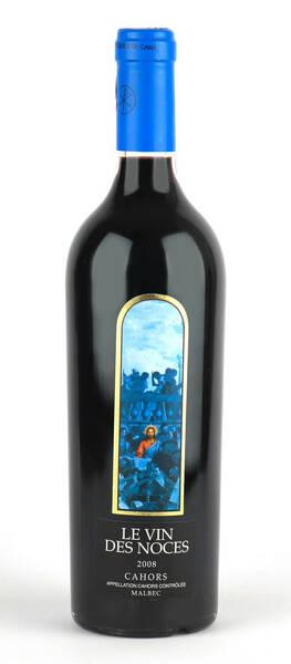 Domaine Les Roques de Cana - le vin des noces - Rouge - 2017