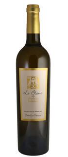 Le Blanc by Château Leognan