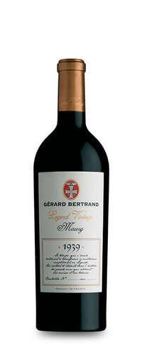 legend vintage maury  gerard bertrand
