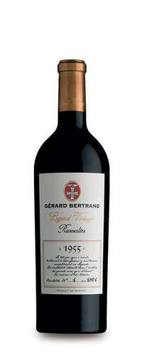 legend vintage rivesaltes  gerard bertrand