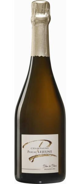 Champagne Pascal Lejeune - cuvée blanc de blancs premier cru - Pétillant