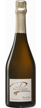 Champagne Pascal Lejeune - Cuvée Blanc de Blancs Premier Cru