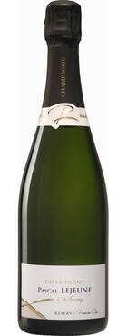 Champagne Pascal Lejeune - Cuvée Réserve Premier Cru