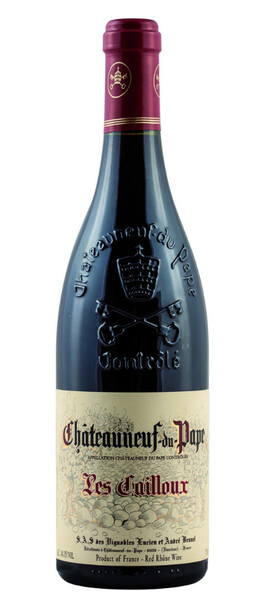 Domaine Les Cailloux - domaine les cailloux - les cailloux - Rouge - 2017