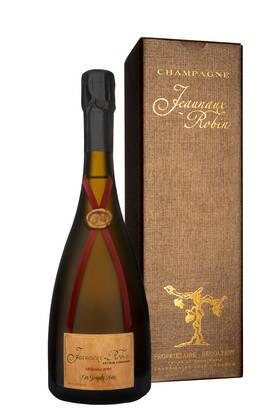 Champagne Jeaunaux-Robin - les grands nots, millésime - Blanc - 2008