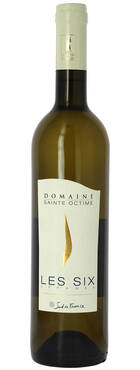 Domaine Sainte Octime - Les Six Cépages