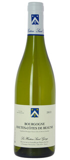 HSG - Bourgogne Hautes-Côtes de Beaune Blanc