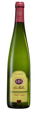 Louis Hauller - Pinot Gris Cuvée Prestige