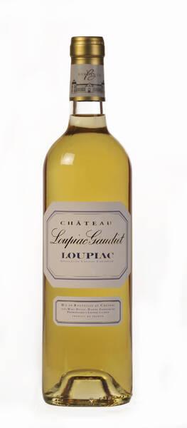CHATEAU LOUPIAC-GAUDIET - chateau loupiac-gaudiet - Liquoreux - 2018
