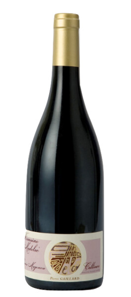 Domaine Madeloc - magenca - Rouge - 2017