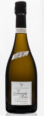 Champagne Jeaunaux-Robin - Les Marnes Blanches, Brut Nature