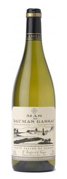 Mas De Daumas Gassac - Cuvée Blanc  - Primeur Livraison Avril 2017 - Millésime