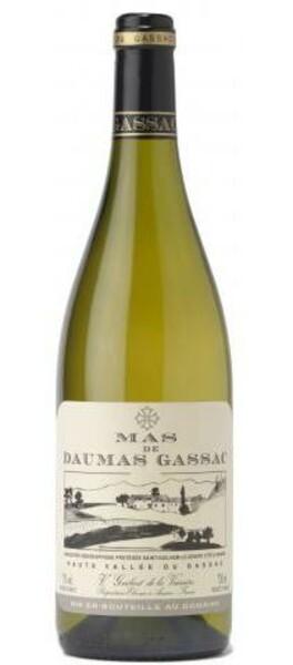 Mas De Daumas Gassac - cuvée - Blanc - 2019