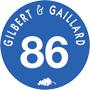 86/100, Gilbert & Gaillard