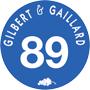 Gilbert et Gaillard 89/100