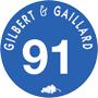 Gilbert et Gaillard 91/100