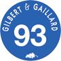 93/100 Gilbert & Gaillard
