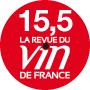 Guide des Meilleurs Vins de France RVF 2017 - COUP DE CŒUR
