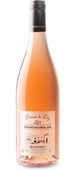 Domaine de Loye - menetou salon - Rosé - 2019
