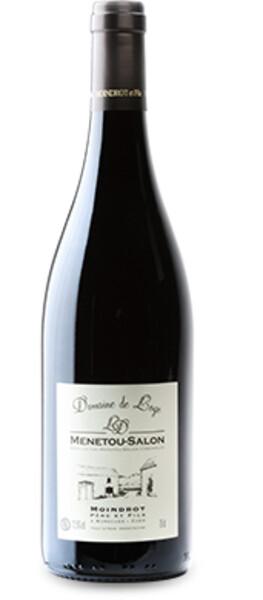Domaine de Loye - menetou-salon - Rouge - 2019