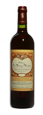 Château Toulouze - Sélection Vieilles Vignes