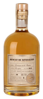Muscat de Rivesaltes Hors d'âge Collection