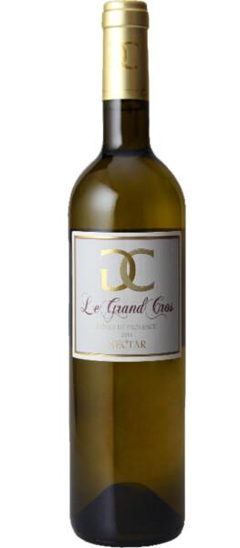 Domaine du Grand Cros - nectar - Blanc - 2011