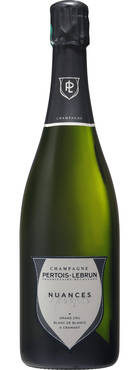 Champagne Pertois-Lebrun - NUANCES - Blanc de Blancs Grand Cru