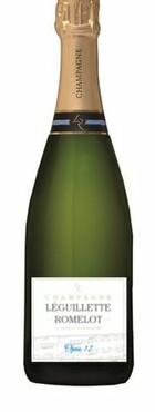 Champagne LEGUILLETTE ROMELOT - Opus n°12